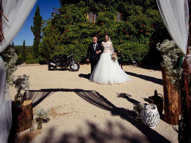 La boda de Juli y Maria en Altafulla, Tarragona 22