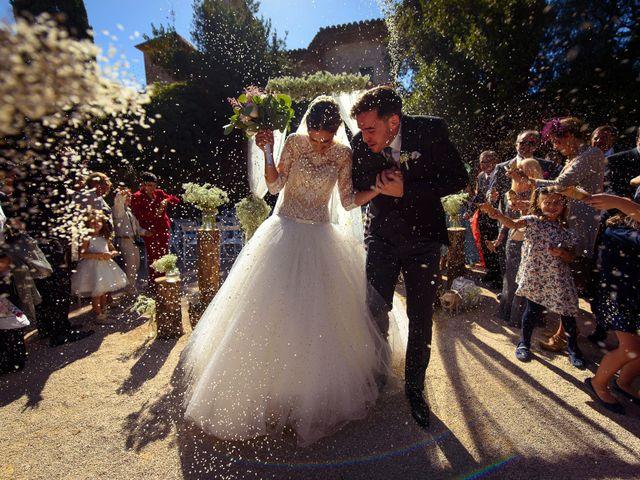 La boda de Juli y Maria en Altafulla, Tarragona 1