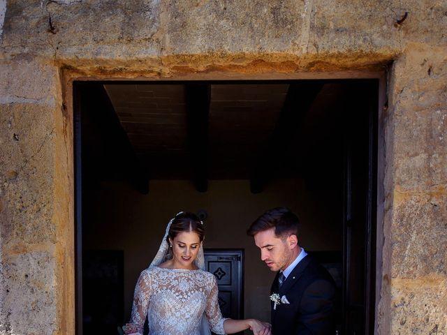 La boda de Juli y Maria en Altafulla, Tarragona 31