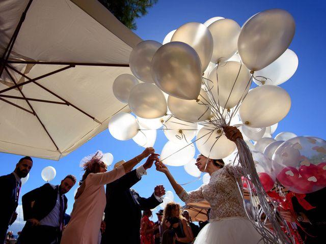 La boda de Juli y Maria en Altafulla, Tarragona 32
