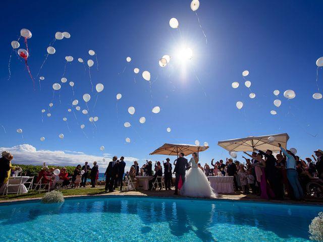 La boda de Juli y Maria en Altafulla, Tarragona 33
