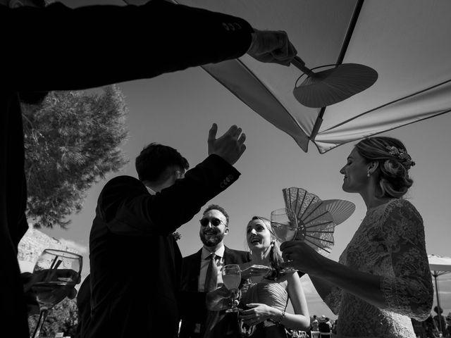 La boda de Juli y Maria en Altafulla, Tarragona 34