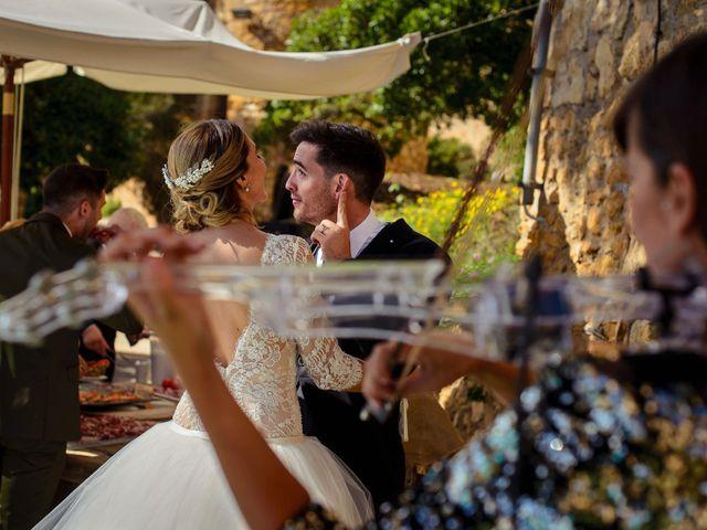 La boda de Juli y Maria en Altafulla, Tarragona 35