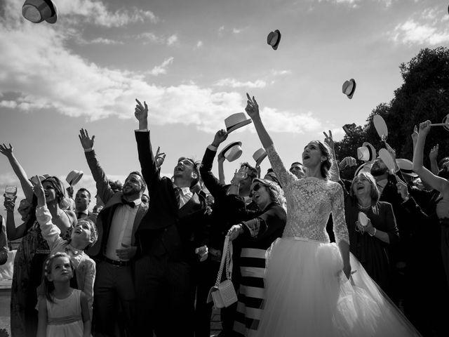 La boda de Juli y Maria en Altafulla, Tarragona 30