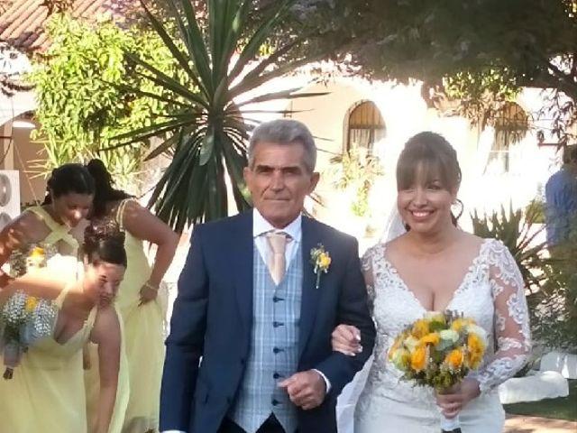 La boda de Manuel  y Mariluz en La Algaba, Sevilla 9