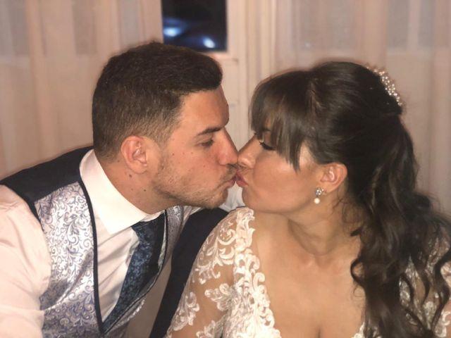 La boda de Mariluz y Manuel
