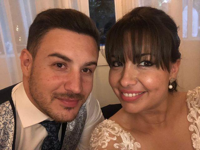 La boda de Manuel  y Mariluz en La Algaba, Sevilla 16