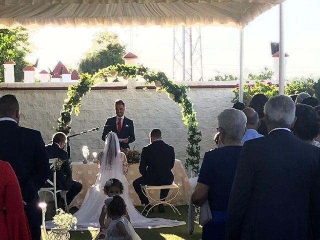 La boda de Manuel  y Mariluz en La Algaba, Sevilla 18