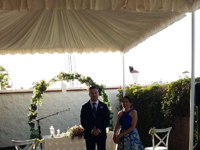 La boda de Manuel  y Mariluz en La Algaba, Sevilla 19