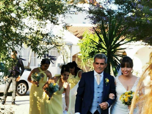 La boda de Manuel  y Mariluz en La Algaba, Sevilla 21