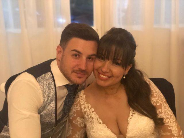 La boda de Manuel  y Mariluz en La Algaba, Sevilla 22