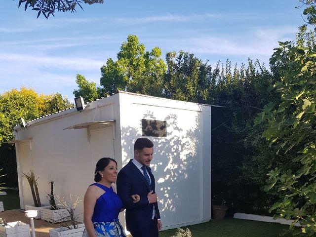 La boda de Manuel  y Mariluz en La Algaba, Sevilla 23