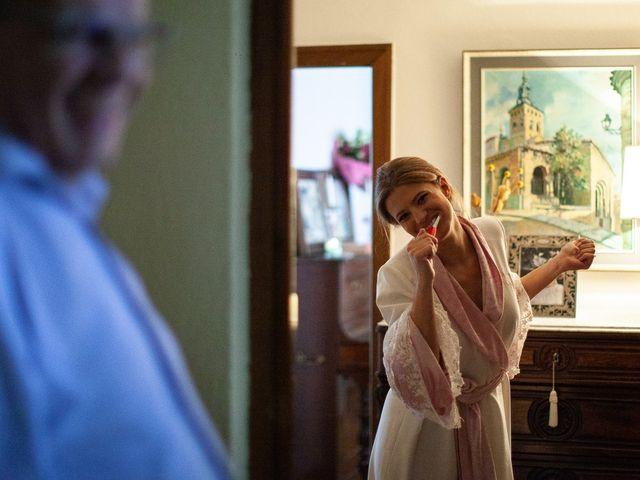 La boda de Pablo y Paloma en  La Granja de San Ildefonso, Segovia 7