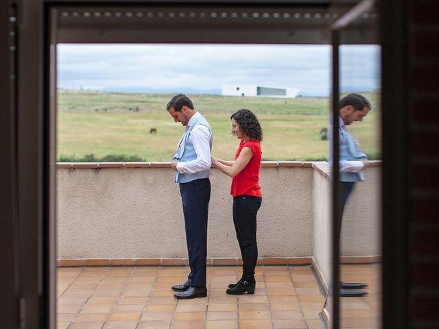 La boda de Pablo y Paloma en  La Granja de San Ildefonso, Segovia 28