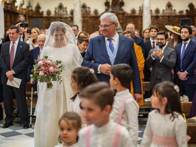 La boda de Pablo y Paloma en  La Granja de San Ildefonso, Segovia 53