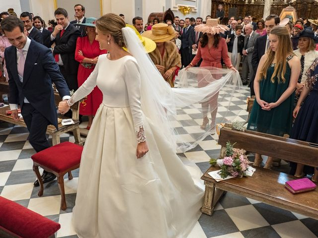 La boda de Pablo y Paloma en  La Granja de San Ildefonso, Segovia 54