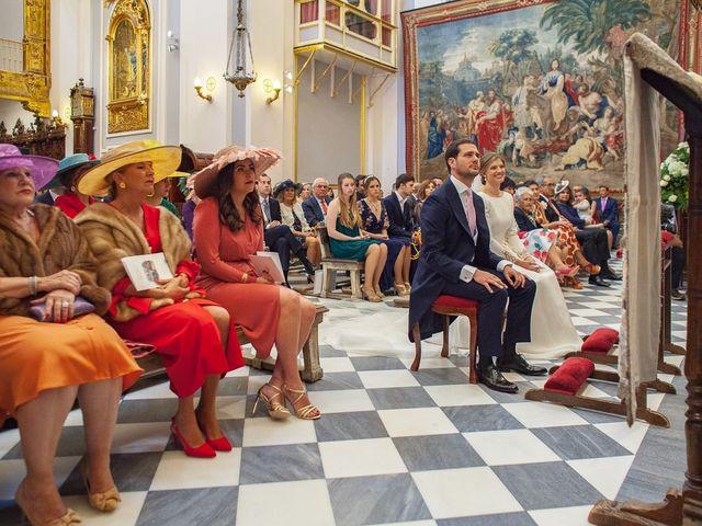La boda de Pablo y Paloma en  La Granja de San Ildefonso, Segovia 56