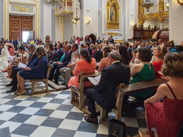 La boda de Pablo y Paloma en  La Granja de San Ildefonso, Segovia 57