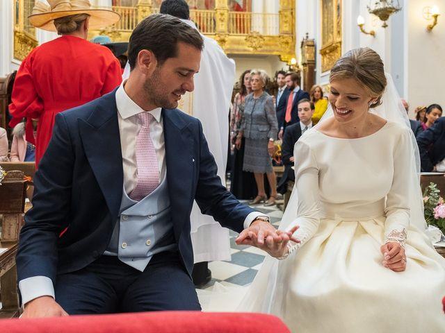La boda de Pablo y Paloma en  La Granja de San Ildefonso, Segovia 60
