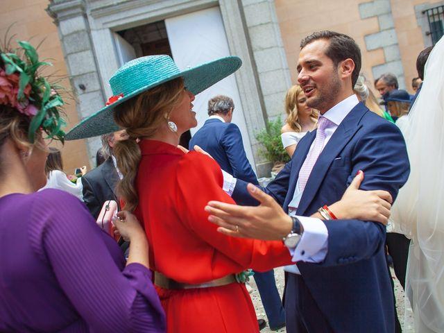 La boda de Pablo y Paloma en  La Granja de San Ildefonso, Segovia 67