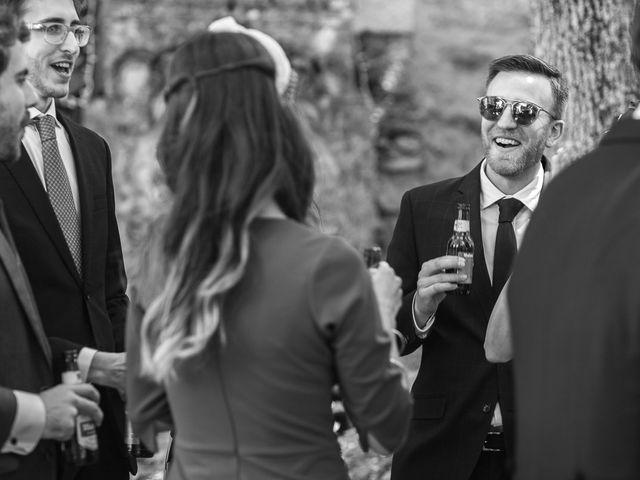 La boda de Pablo y Paloma en  La Granja de San Ildefonso, Segovia 99