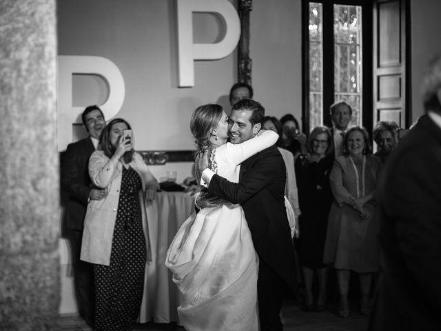 La boda de Pablo y Paloma en  La Granja de San Ildefonso, Segovia 108