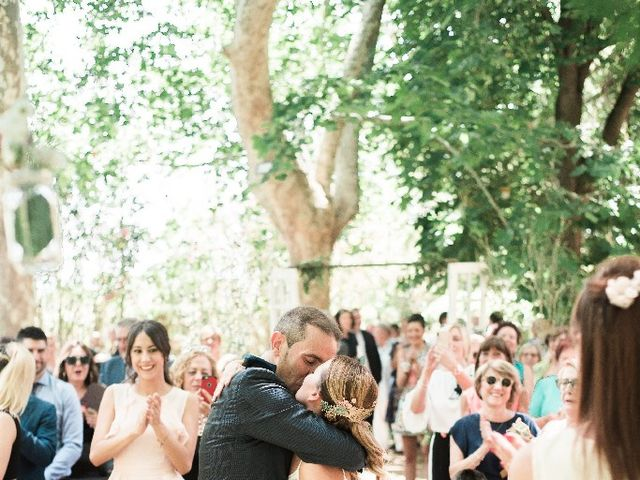 La boda de Txomin y Iosune en Marcilla, Navarra 4