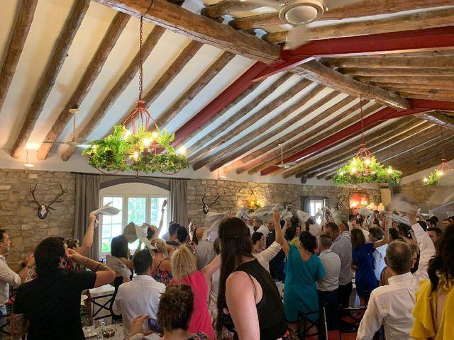 La boda de Txomin y Iosune en Marcilla, Navarra 6