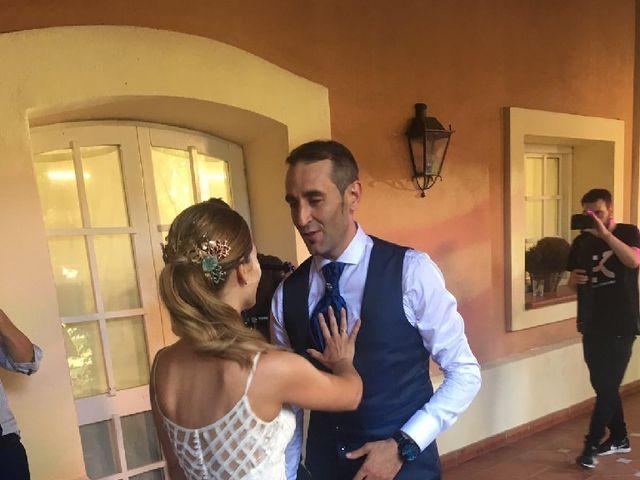 La boda de Txomin y Iosune en Marcilla, Navarra 9