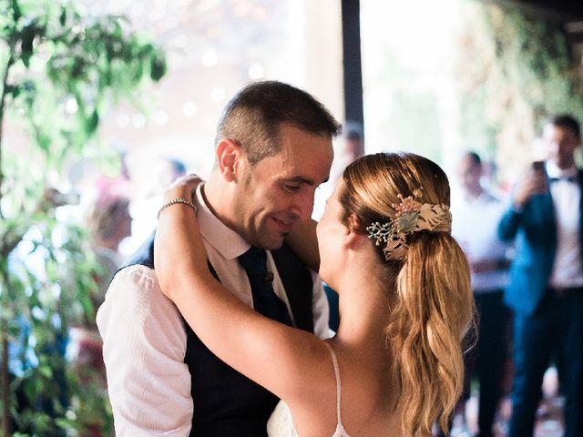 La boda de Txomin y Iosune en Marcilla, Navarra 2