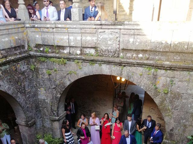La boda de Cristina  y Jorge en A Coruña, A Coruña 3
