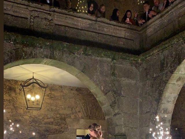 La boda de Cristina  y Jorge en A Coruña, A Coruña 1