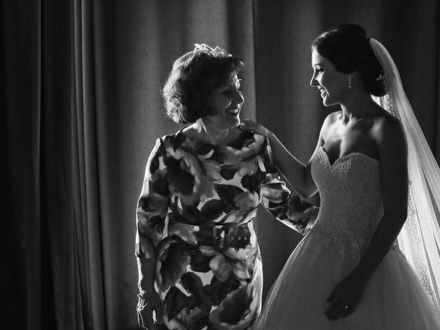 La boda de Andrés Fuentes y Sonia Diez en Valbuena De Duero, Valladolid 29