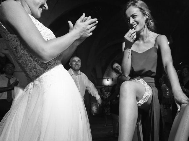 La boda de Andrés Fuentes y Sonia Diez en Valbuena De Duero, Valladolid 50