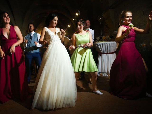 La boda de Andrés Fuentes y Sonia Diez en Valbuena De Duero, Valladolid 52