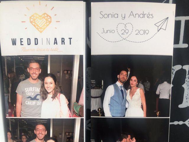 La boda de Andrés Fuentes y Sonia Diez en Valbuena De Duero, Valladolid 74