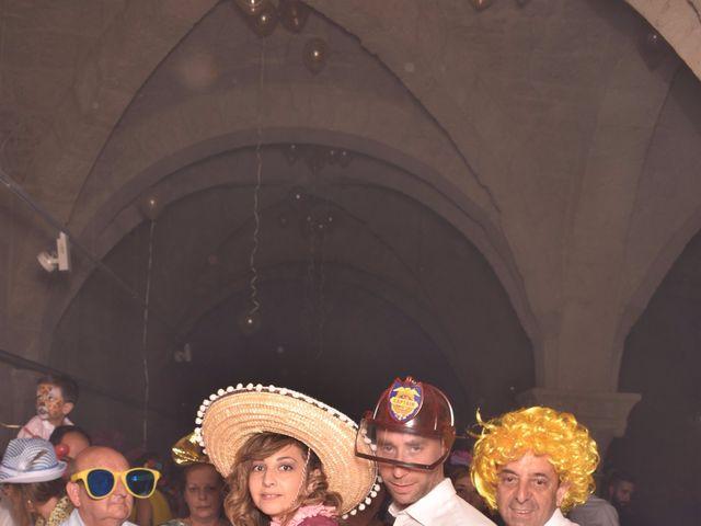 La boda de Andrés Fuentes y Sonia Diez en Valbuena De Duero, Valladolid 81