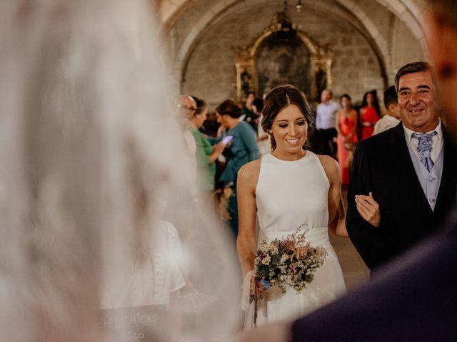La boda de Francisco y Leticia en Mérida, Badajoz 33