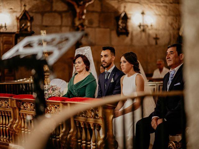 La boda de Francisco y Leticia en Mérida, Badajoz 34