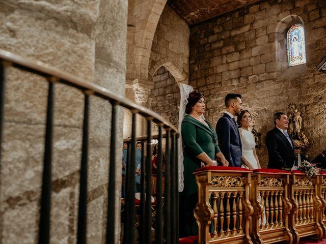 La boda de Francisco y Leticia en Mérida, Badajoz 37