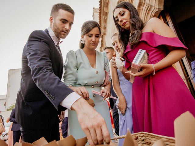 La boda de Francisco y Leticia en Mérida, Badajoz 38