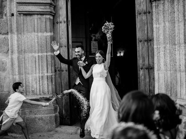 La boda de Francisco y Leticia en Mérida, Badajoz 1