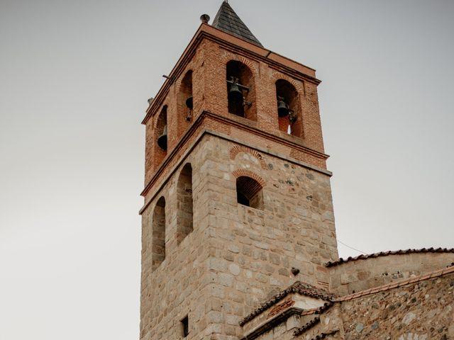La boda de Francisco y Leticia en Mérida, Badajoz 48