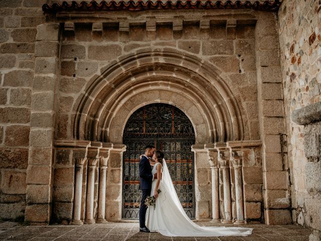 La boda de Francisco y Leticia en Mérida, Badajoz 2