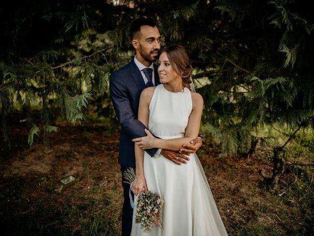 La boda de Francisco y Leticia en Mérida, Badajoz 56