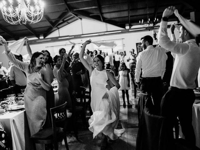 La boda de Francisco y Leticia en Mérida, Badajoz 70