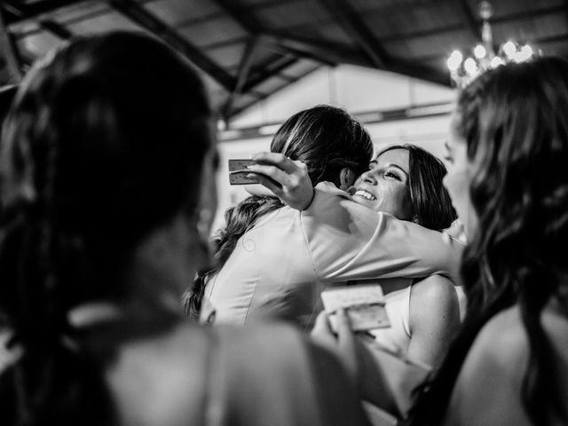 La boda de Francisco y Leticia en Mérida, Badajoz 75