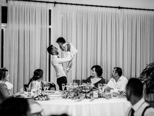 La boda de Francisco y Leticia en Mérida, Badajoz 79