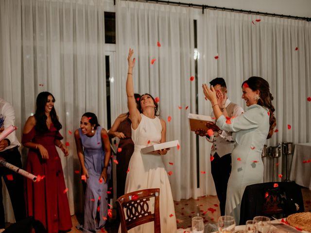 La boda de Francisco y Leticia en Mérida, Badajoz 80