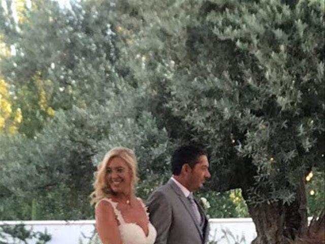 La boda de Roge y Paz en La Zubia, Granada 4